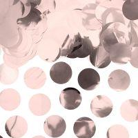 Dekokonfetti - Rosé-Gold