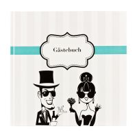 """Gästebuch """"Dolly"""""""