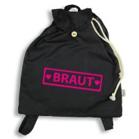 "Backpack ""Braut"""