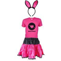 """JGA-Kostüm """"Bunny"""" - Bräutigam"""