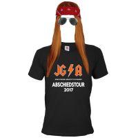 "JGA-Kostüm ""Abschiedstour"" - Rockstar"