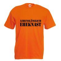 "T-Shirt ""Eheknast"""