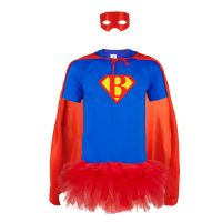 "Superhero-Kostüm ""Bräutigam"""