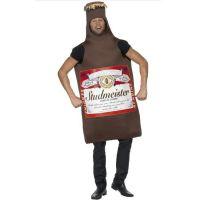 Bierflaschen-Kostüm