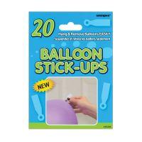 Luftballon-Aufhänger
