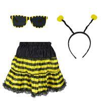 Männer-Bienenkostüm für JGA und Fasching
