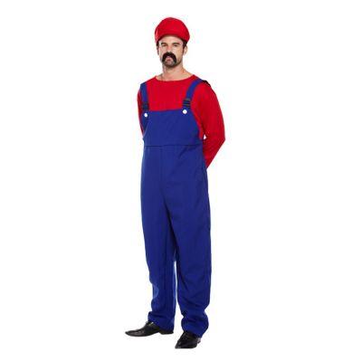 Gamer Kostüm