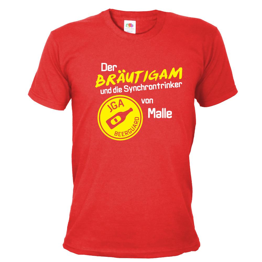 90 Top Jga Shirts Fur Manner Brautigam Team Online Kaufen