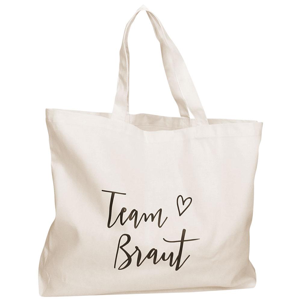 Team Braut-Wellness-Tasche für den JGA in Spa und Therme