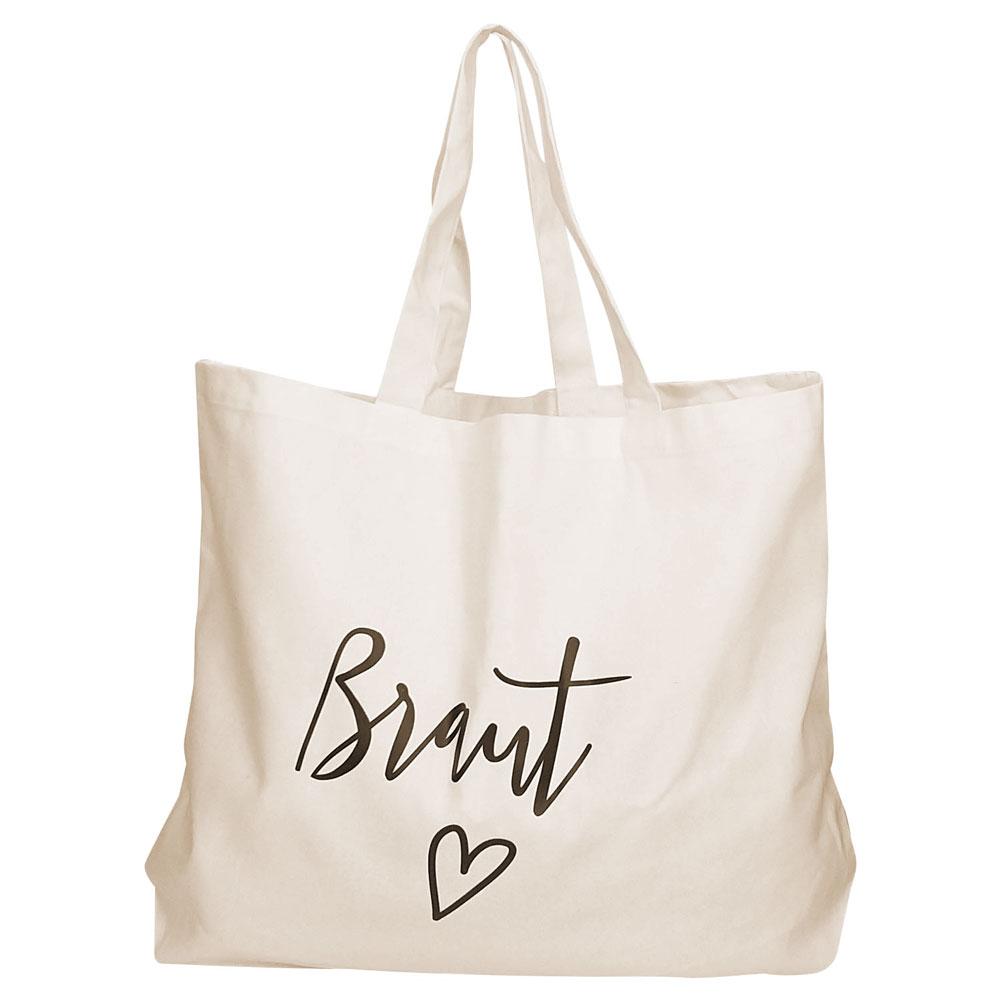 Braut-Wellness-Tasche für den Junggesellinnenabschied in Spa und Therme
