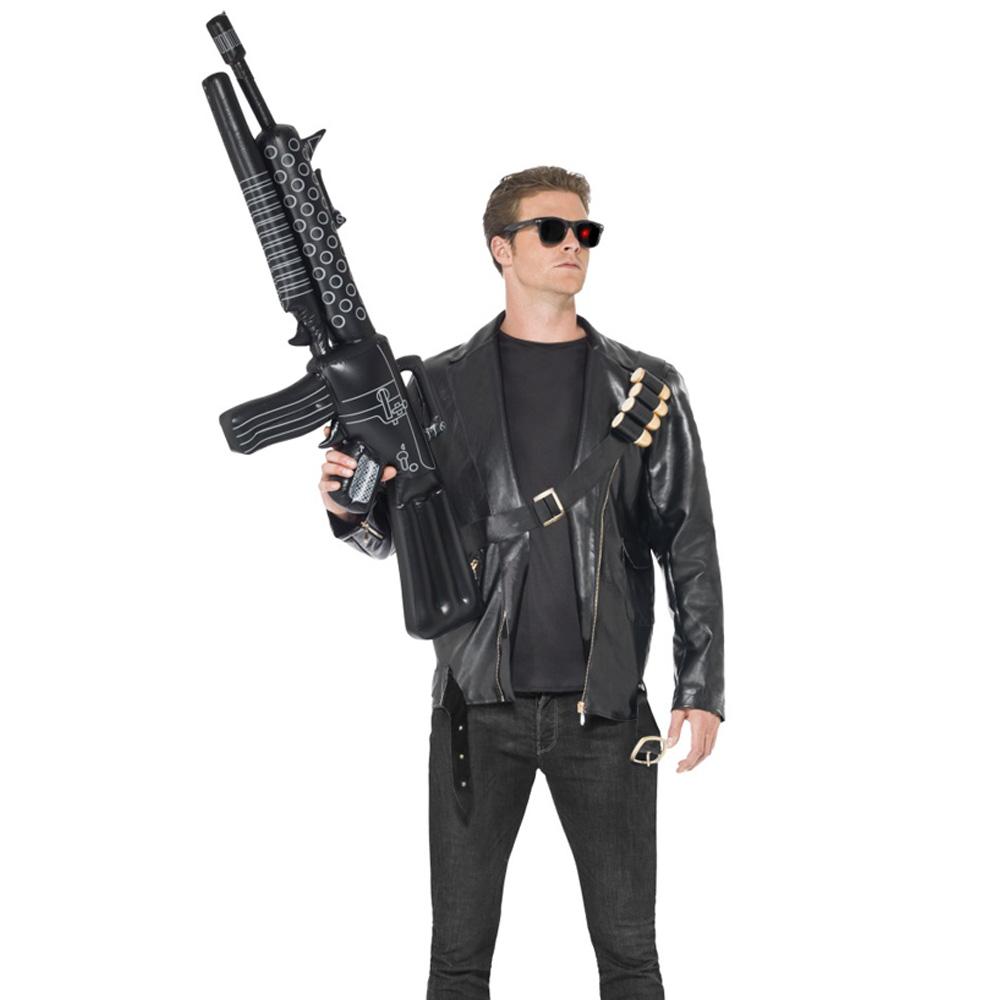 Terminator-Kostüm für Herren