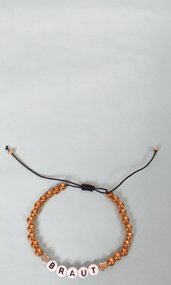 JGA-Schmuck und Armbänder für Frauen