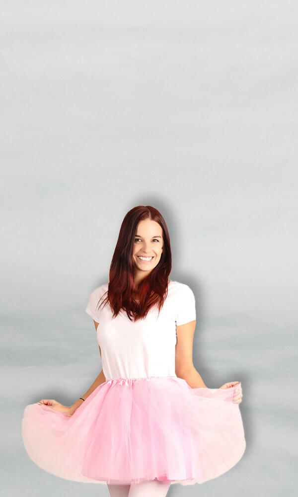 Tütü-Röcke für den Junggesellinnenabschied