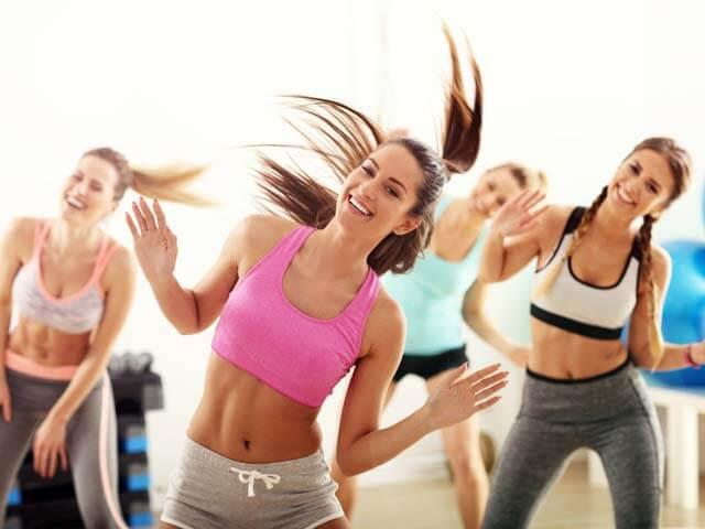 JGA Aktivitäten - Sport und Action - Damen