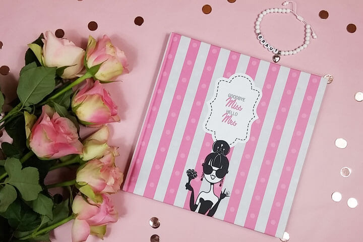 Bridal Shower - Geschenk-Ideen für die Braut