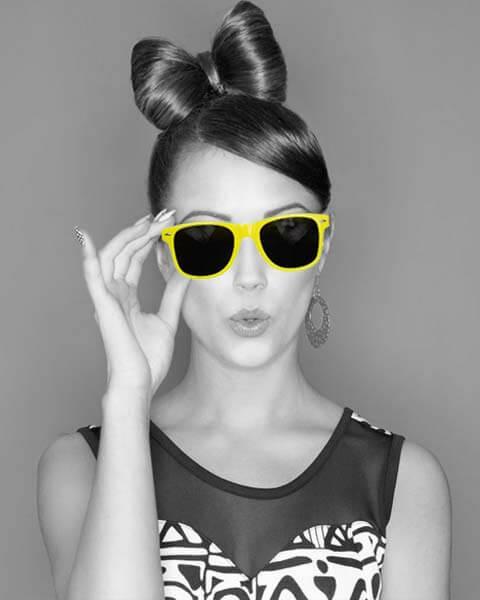 JGA Brillen für Damen