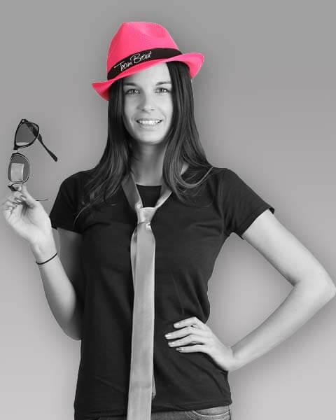 JGA Hüte für Damen
